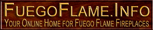 Fuego Flame .Info - Home Page